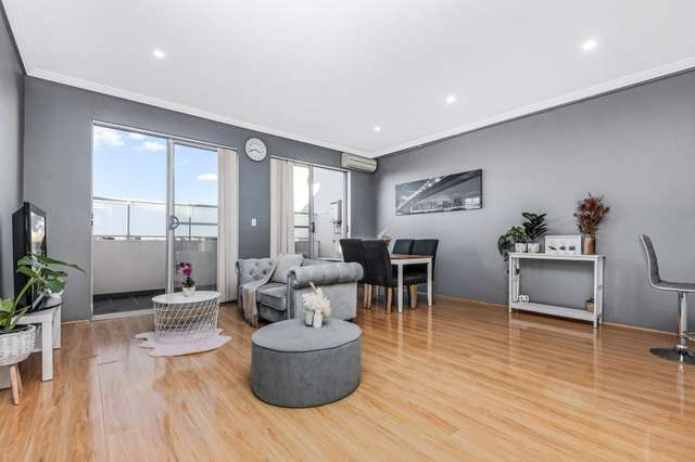12/442 King Georges Road, Beverly Hills NSW 2209