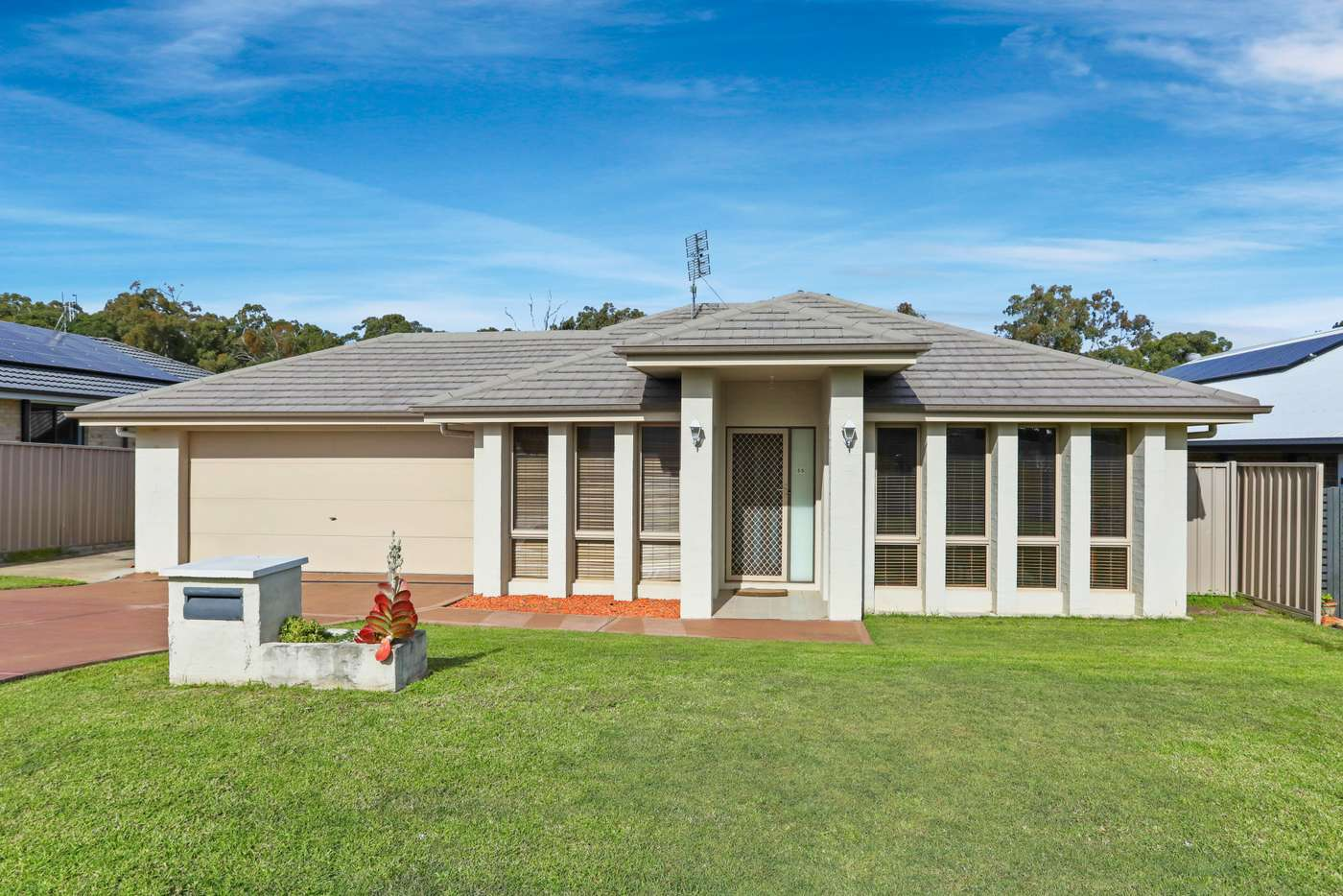 Main view of Homely house listing, 55 Peachey Circuit, Karuah NSW 2324