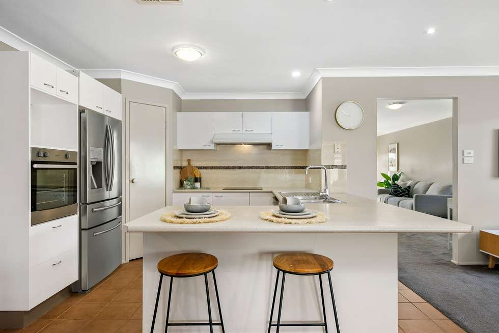 Third view of Homely house listing, 17 Jabiru Avenue, Maryland NSW 2287