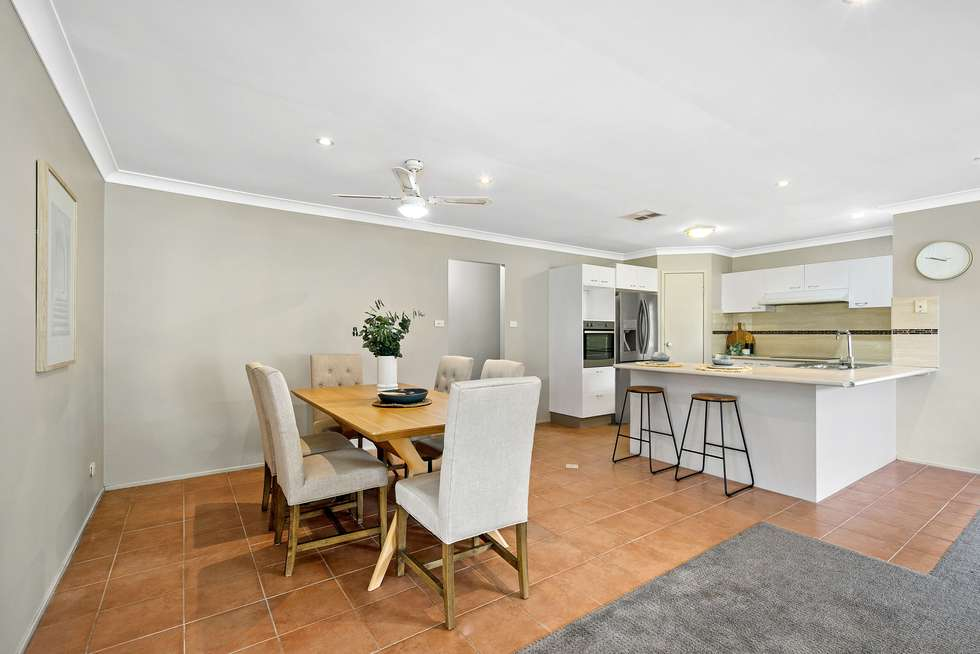 Fourth view of Homely house listing, 17 Jabiru Avenue, Maryland NSW 2287