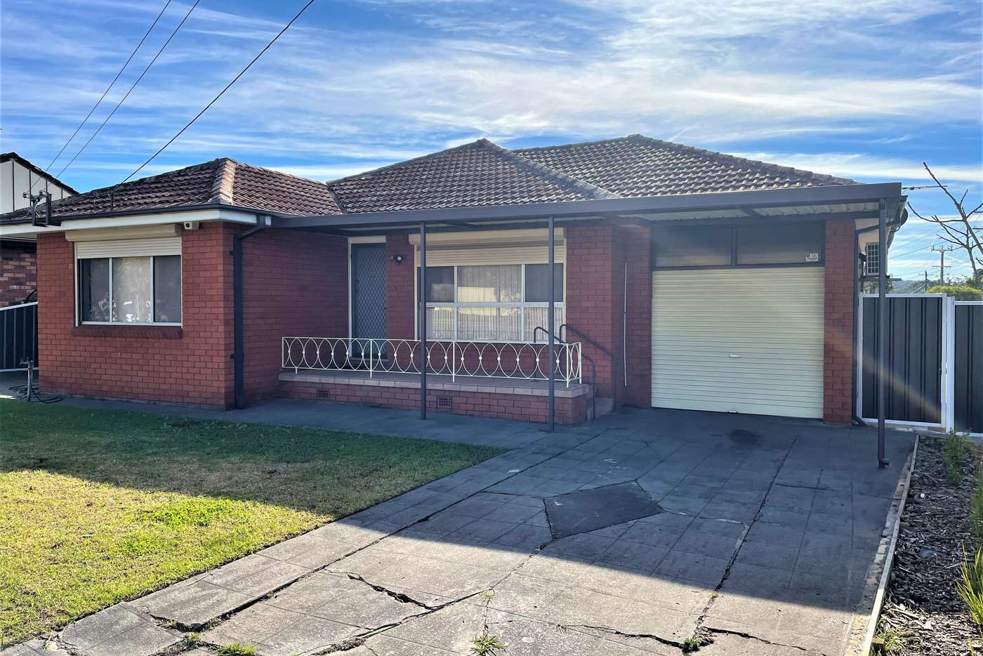 Main view of Homely house listing, 121 Chifley Street, Smithfield NSW 2164