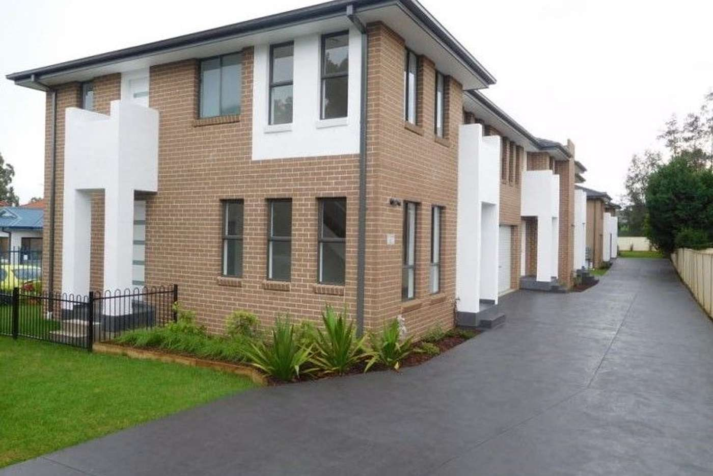 Main view of Homely house listing, 1/40 First Street, Kingswood NSW 2340