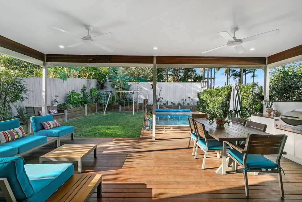 Second view of Homely house listing, 26 Raffles Street, Mount Gravatt East QLD 4122