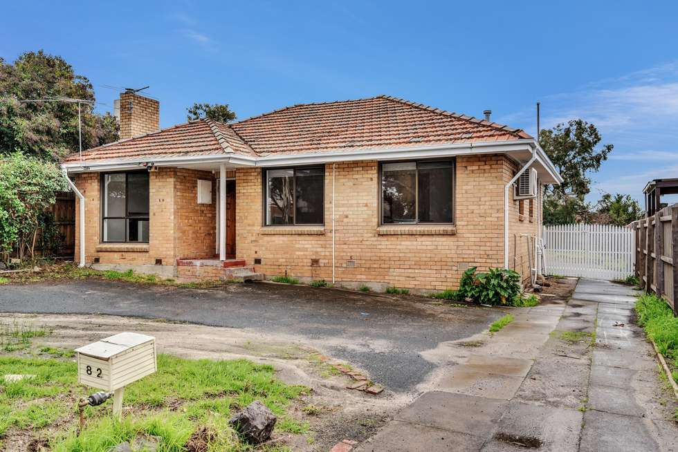 Third view of Homely house listing, 82 Wood Street, Preston VIC 3072
