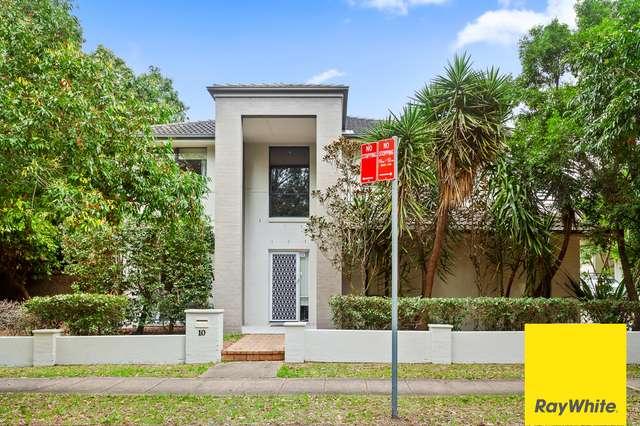 10 Rothbury Terrace, Stanhope Gardens NSW 2768