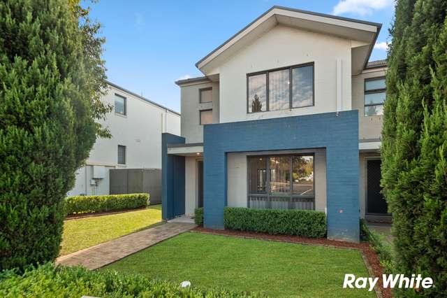 182 Stanhope Parkway, Stanhope Gardens NSW 2768