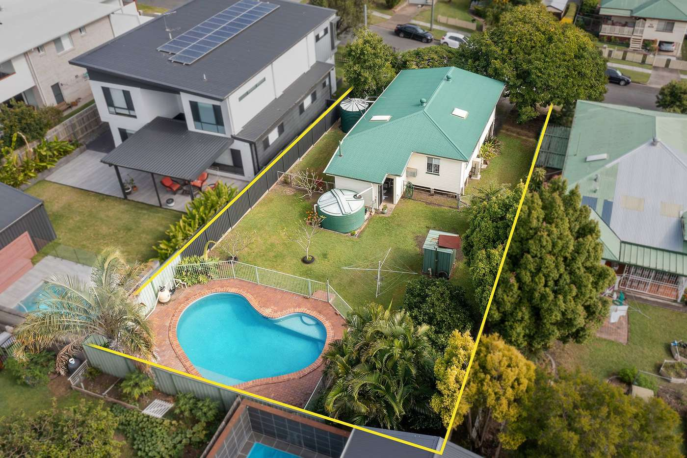 Main view of Homely house listing, 35 Spence Street, Mount Gravatt East QLD 4122