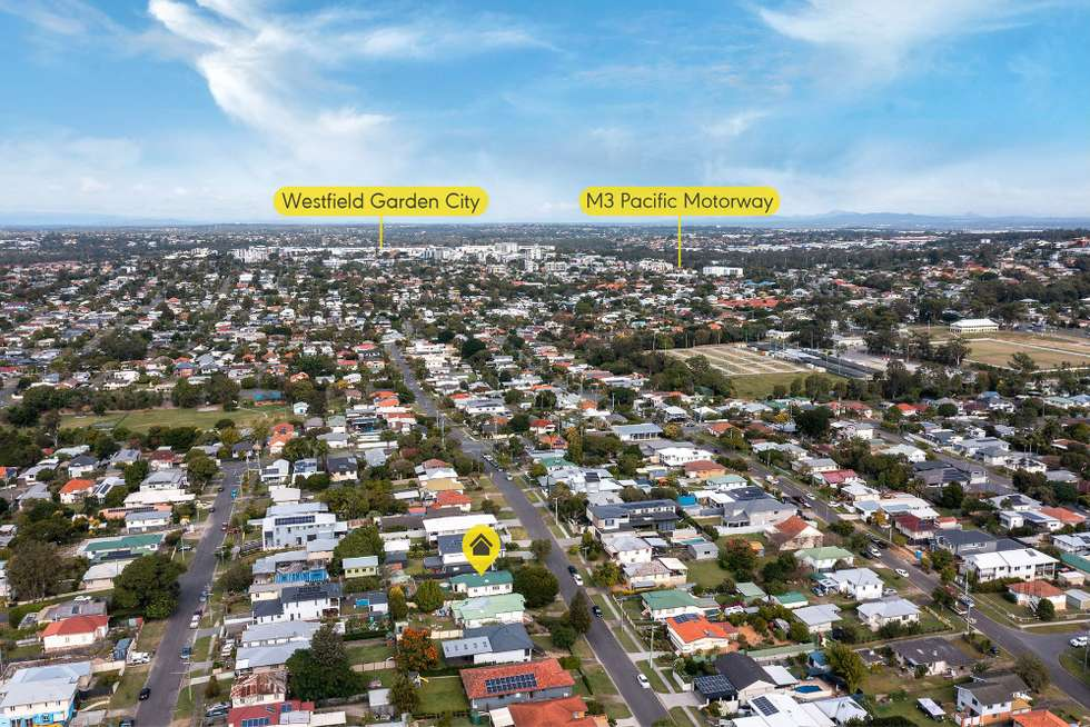 Fifth view of Homely house listing, 35 Spence Street, Mount Gravatt East QLD 4122