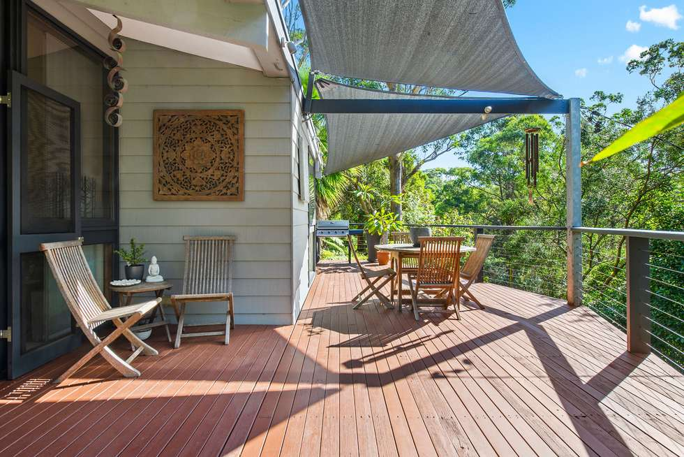 Third view of Homely house listing, 83 Wareemba Avenue, Thornleigh NSW 2120