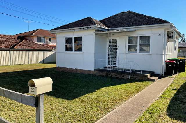 25 Boundary Road, Liverpool NSW 2170