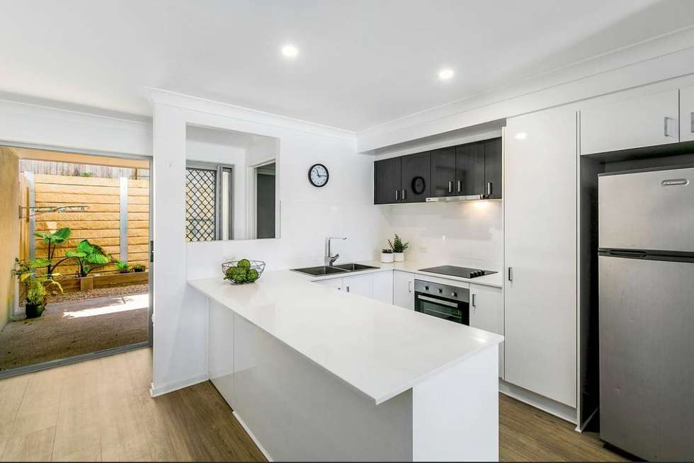 Third view of Homely townhouse listing, 40/30 Taylor Place, Mackenzie QLD 4156