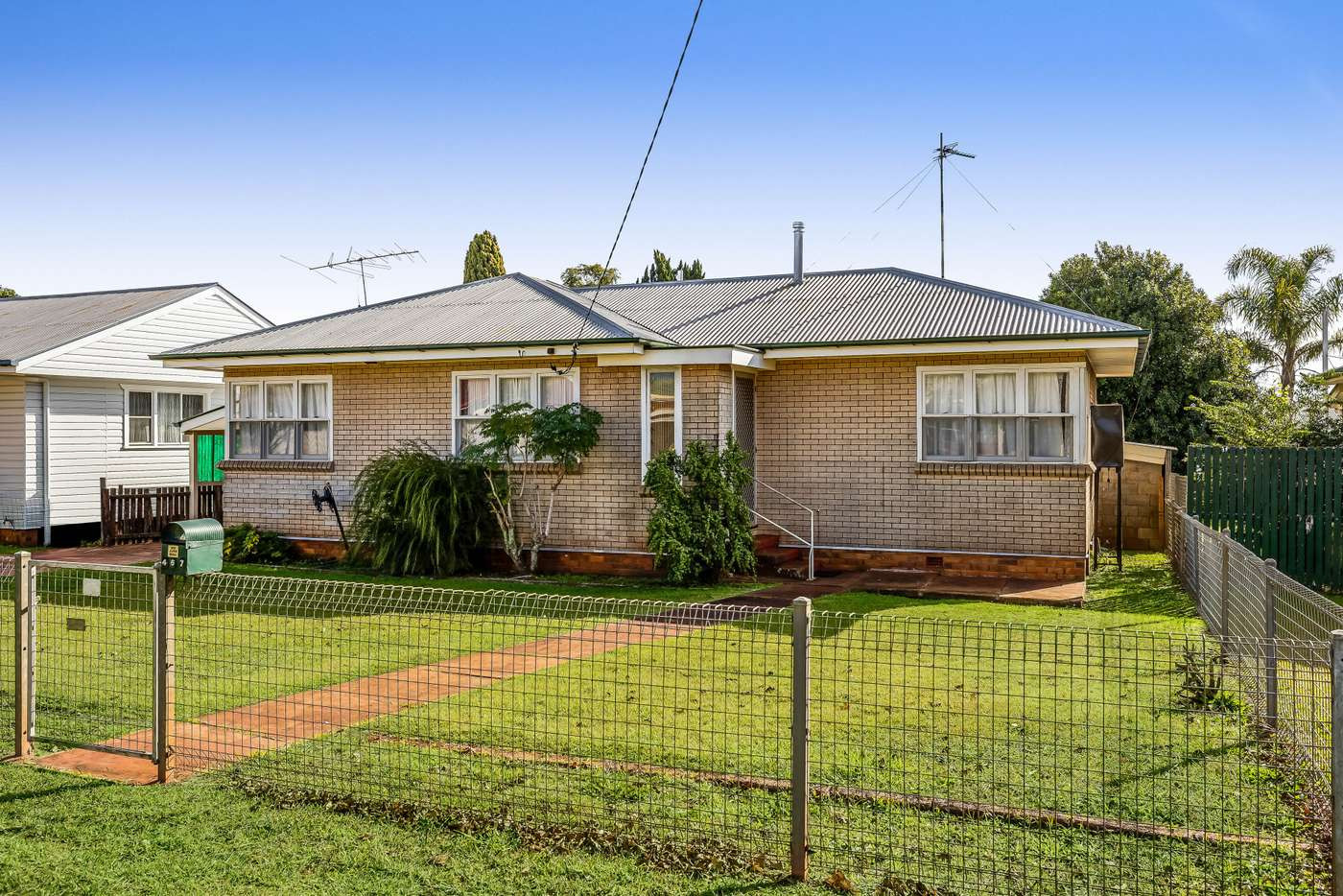 Main view of Homely house listing, 467 Alderley Street, Harristown QLD 4350