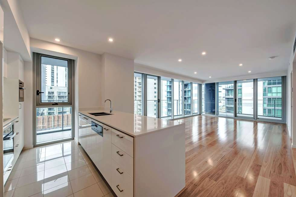 Second view of Homely apartment listing, 29/189 Adelaide Terrace, East Perth WA 6004