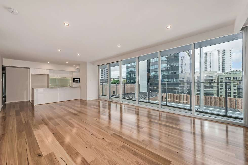 Fourth view of Homely apartment listing, 29/189 Adelaide Terrace, East Perth WA 6004