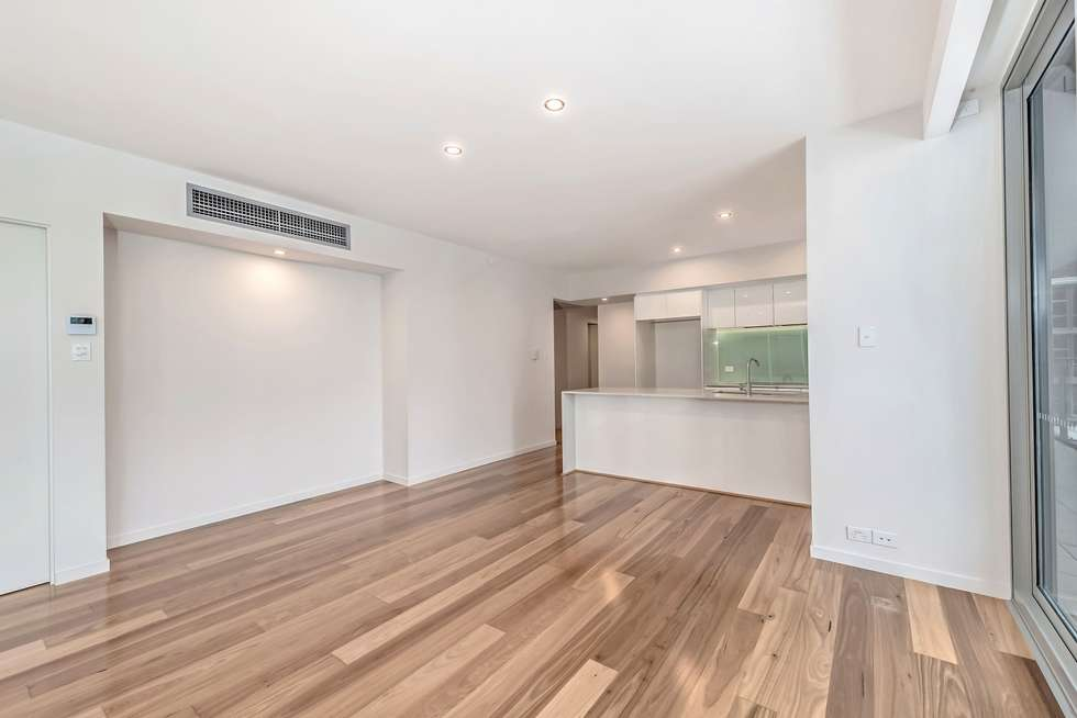 Fifth view of Homely apartment listing, 29/189 Adelaide Terrace, East Perth WA 6004