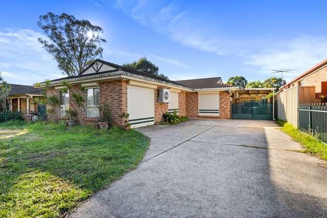 23 Jabiru Street, Green Valley NSW 2168