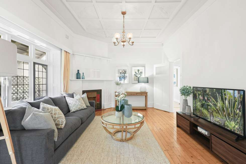 Second view of Homely house listing, 56 Fullers Road, Chatswood NSW 2067