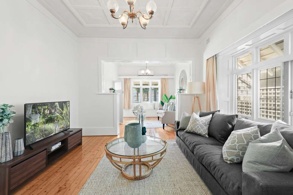 Fourth view of Homely house listing, 56 Fullers Road, Chatswood NSW 2067