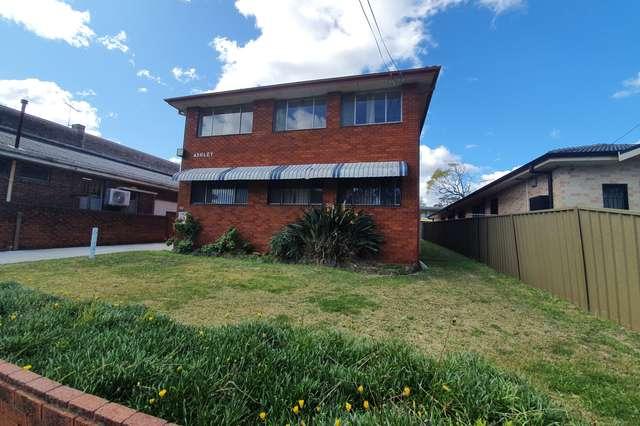 4/50 Rossmore Avenue, Punchbowl NSW 2196
