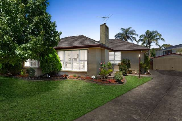 12 Tricia Court, Burwood East VIC 3151