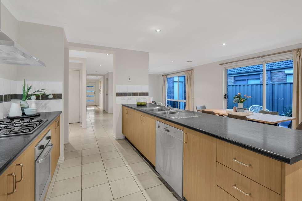 Fifth view of Homely house listing, 12 Hurlingham Way, Craigieburn VIC 3064