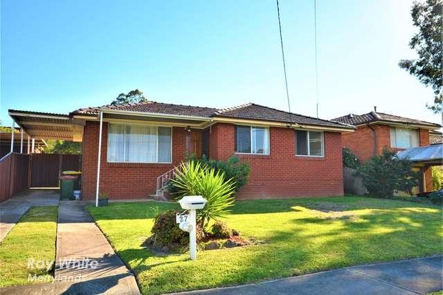 27 Graham Street, Greystanes NSW 2145