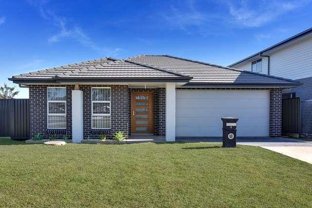 8 Wiregrass Avenue, Denham Court NSW 2565
