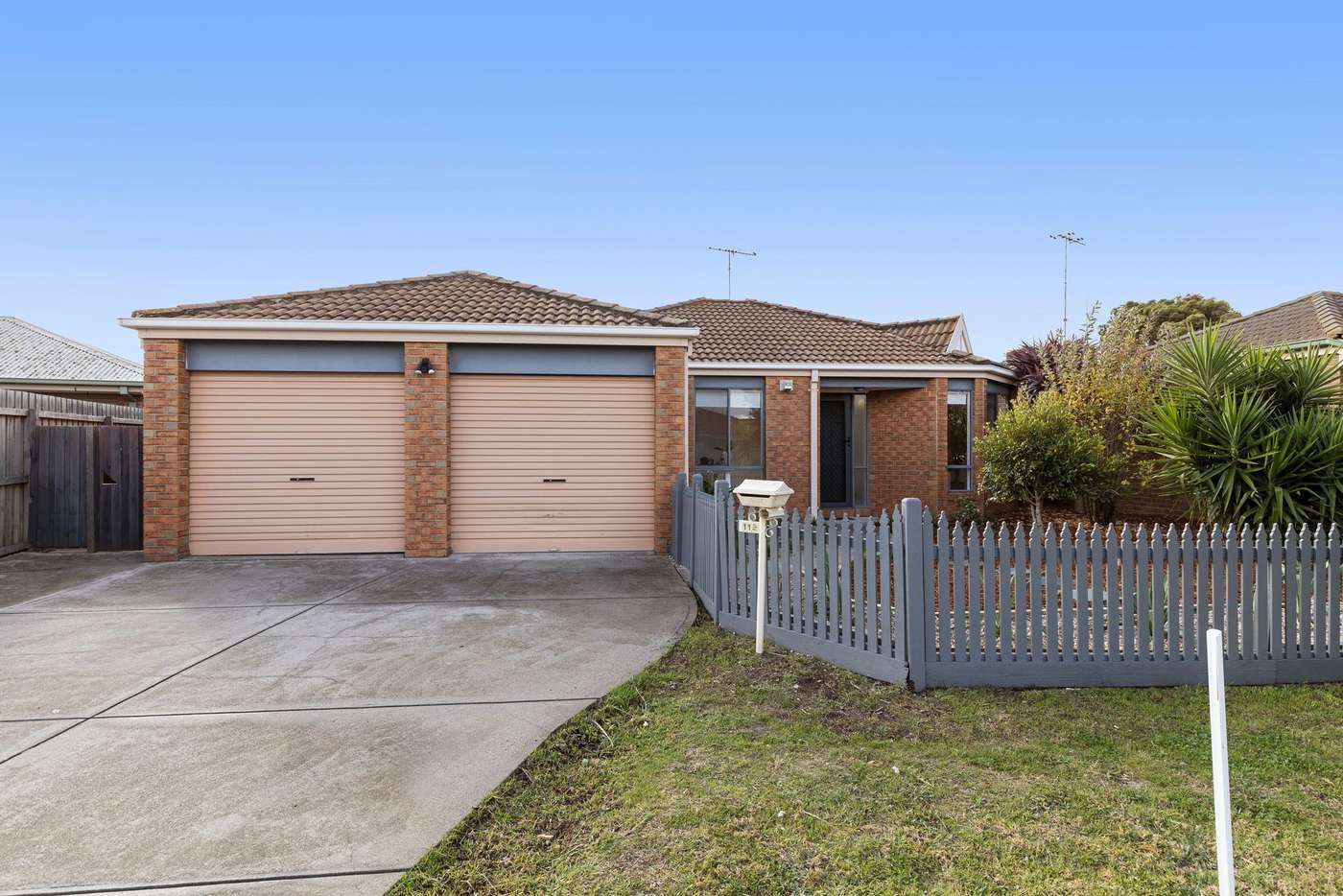 Main view of Homely house listing, 11 Springfield Court, Corio VIC 3214