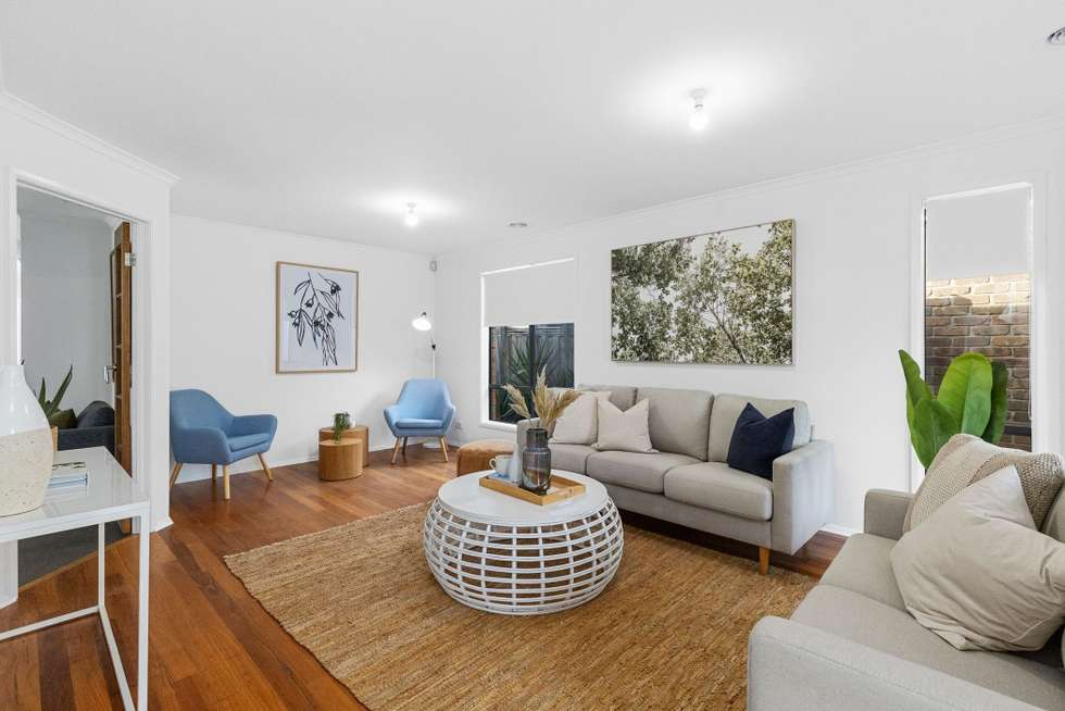 Second view of Homely house listing, 11 Springfield Court, Corio VIC 3214
