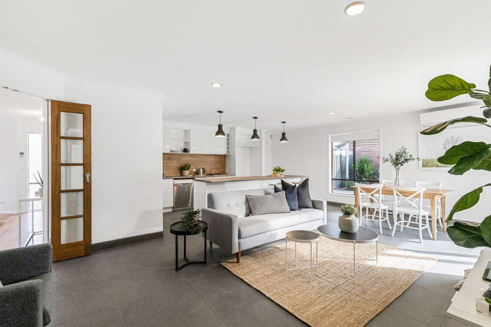 Third view of Homely house listing, 11 Springfield Court, Corio VIC 3214