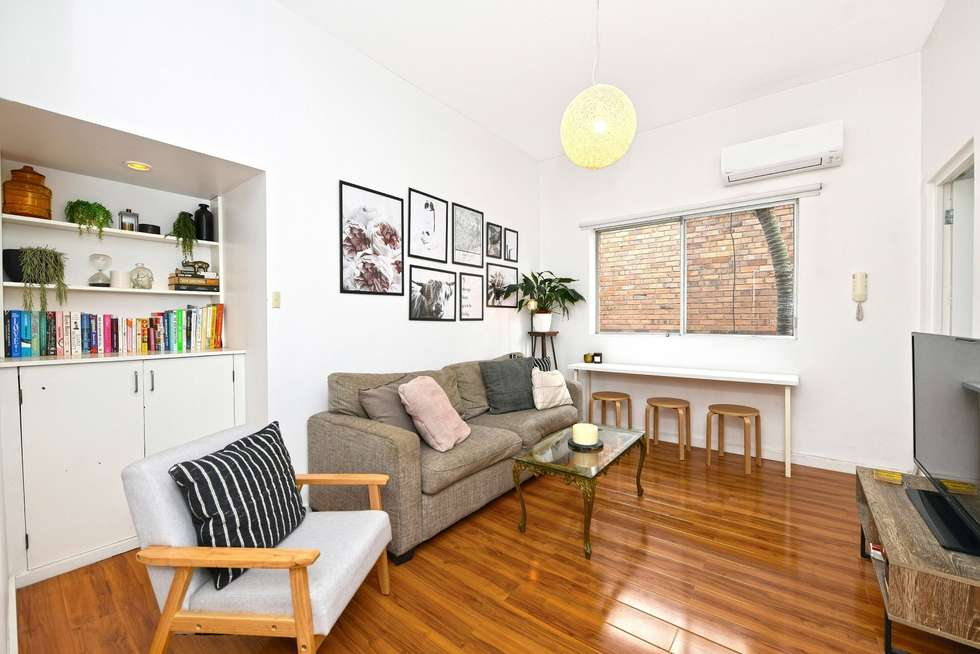 Second view of Homely apartment listing, 5/69-71 Stanmore Road, Stanmore NSW 2048