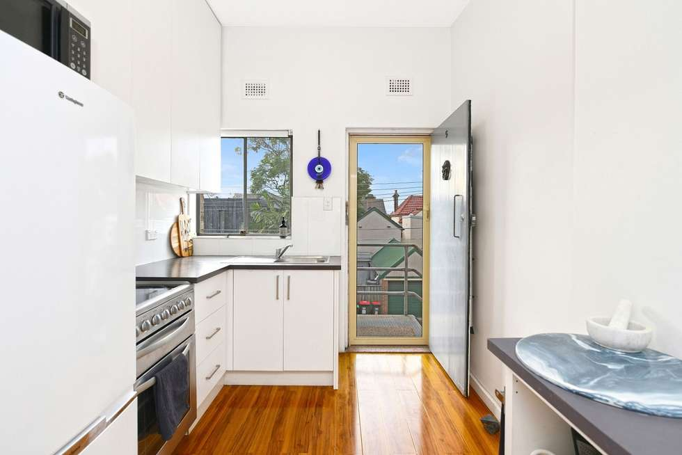 Fourth view of Homely apartment listing, 5/69-71 Stanmore Road, Stanmore NSW 2048