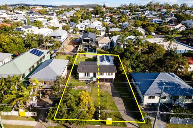 61 Stanley Road, Camp Hill QLD 4152