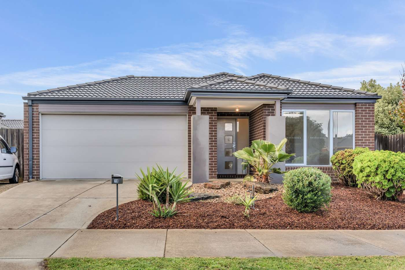 Main view of Homely house listing, 18 Botanical Avenue, Wallan VIC 3756