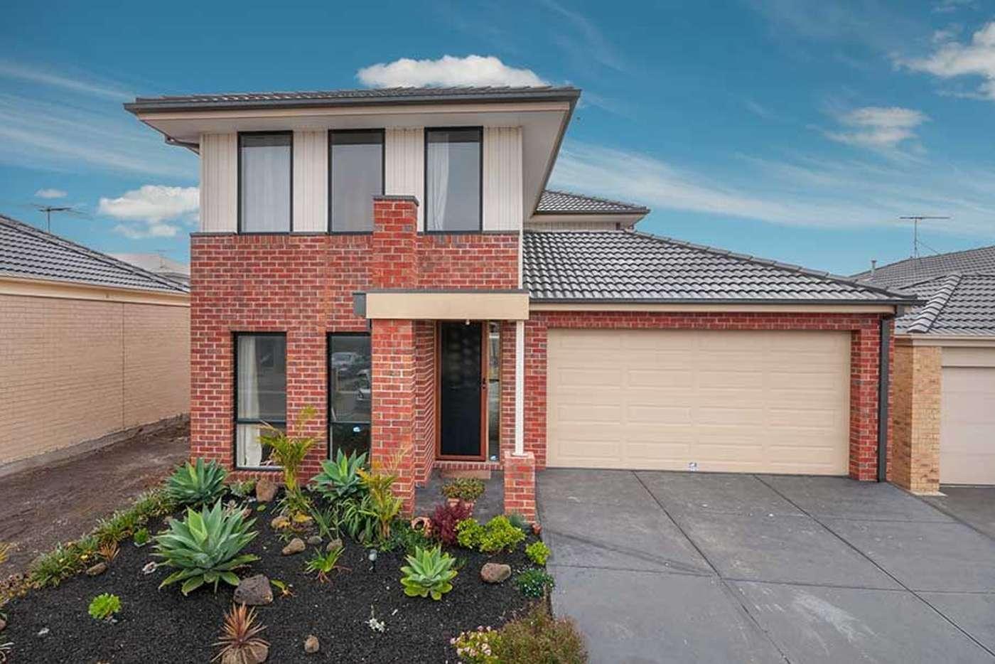 Main view of Homely house listing, 25 Gippsland Way, Craigieburn VIC 3064
