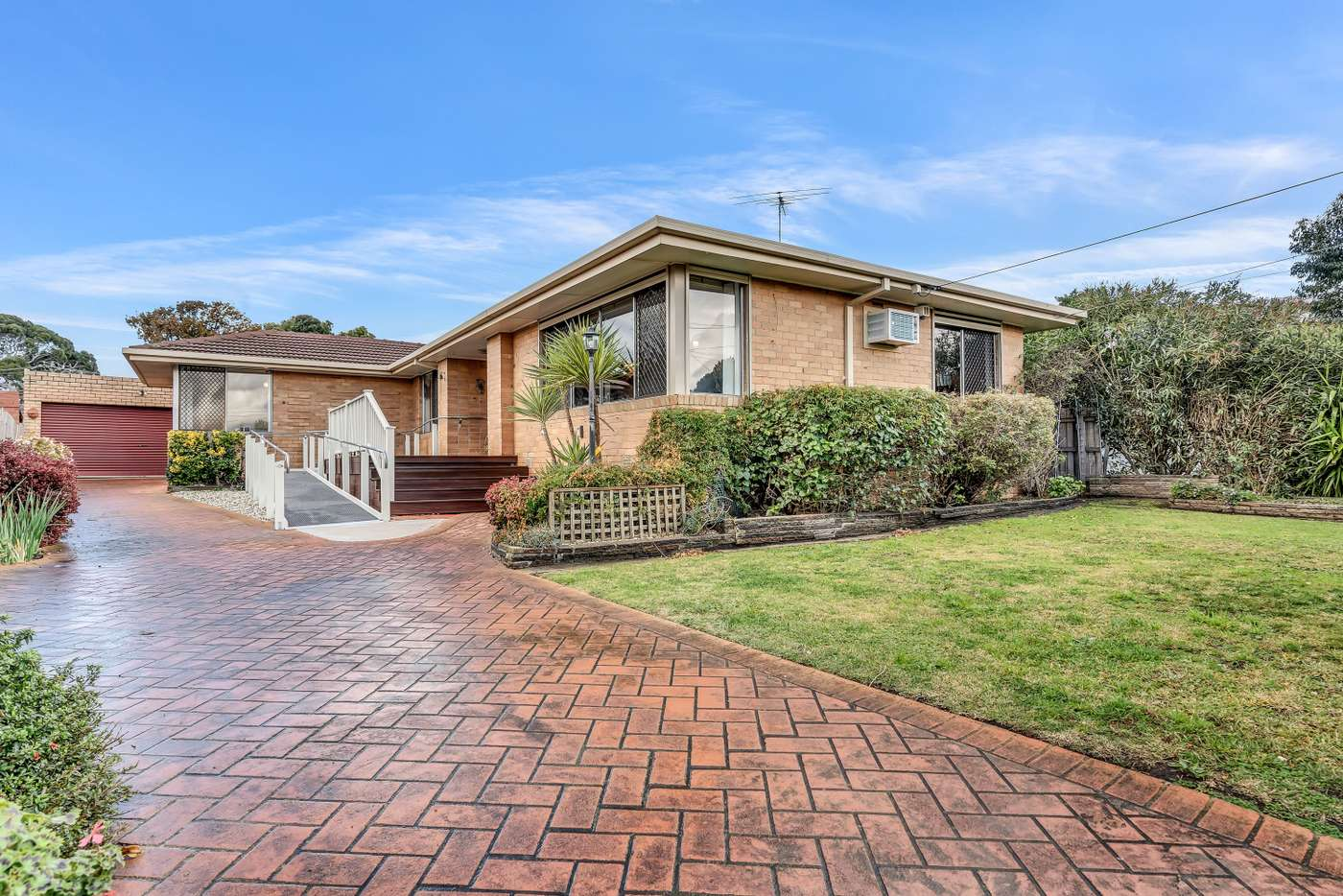 Main view of Homely house listing, 7 Nhill Court, Dallas VIC 3047