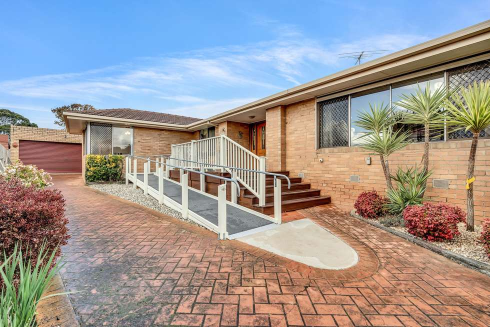 Third view of Homely house listing, 7 Nhill Court, Dallas VIC 3047
