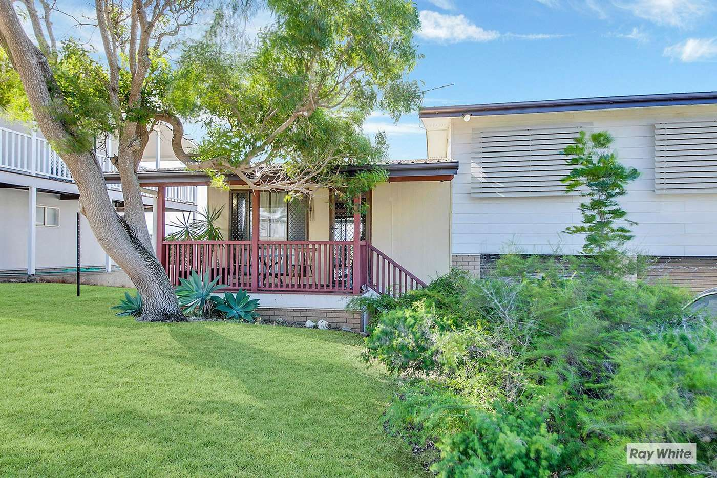 Main view of Homely house listing, 29 Evelyn Street, Zilzie QLD 4710