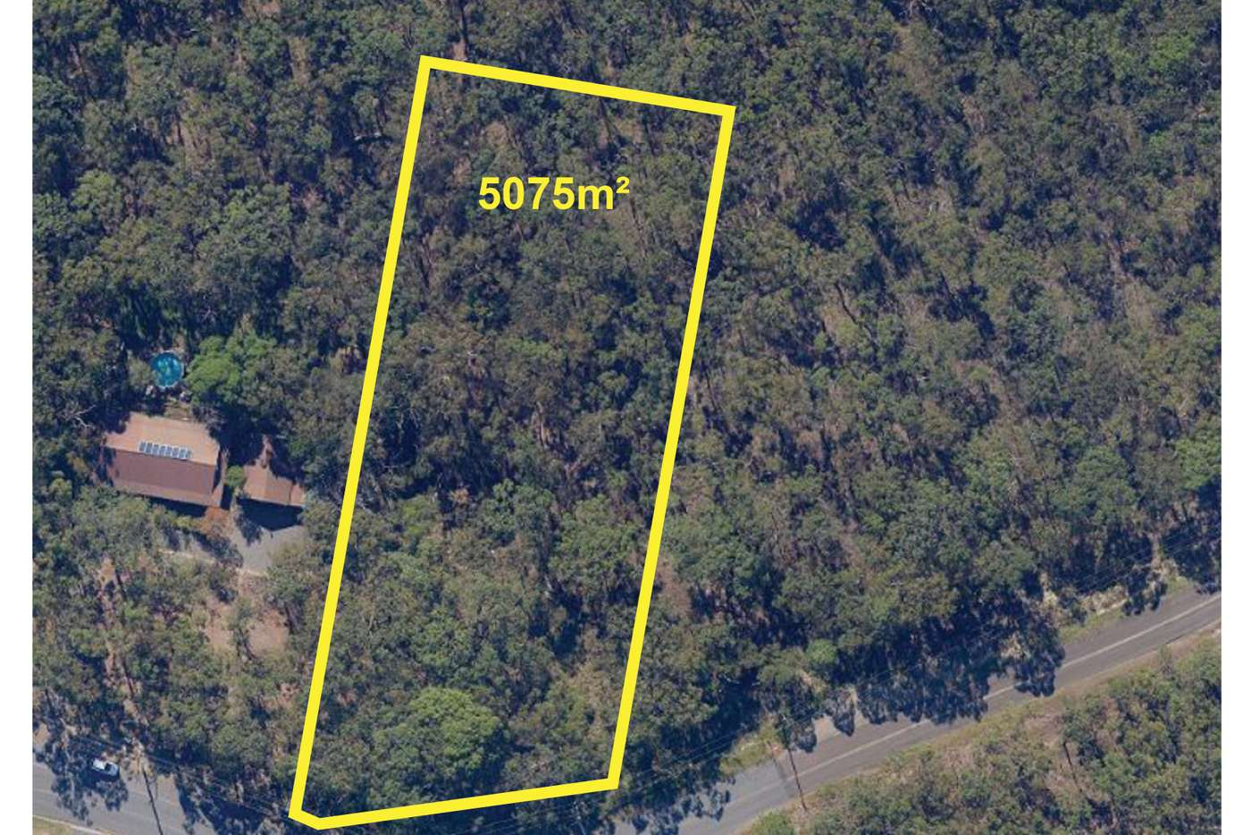 Main view of Homely residentialLand listing, 1 Fishery Point Road, Mirrabooka NSW 2264