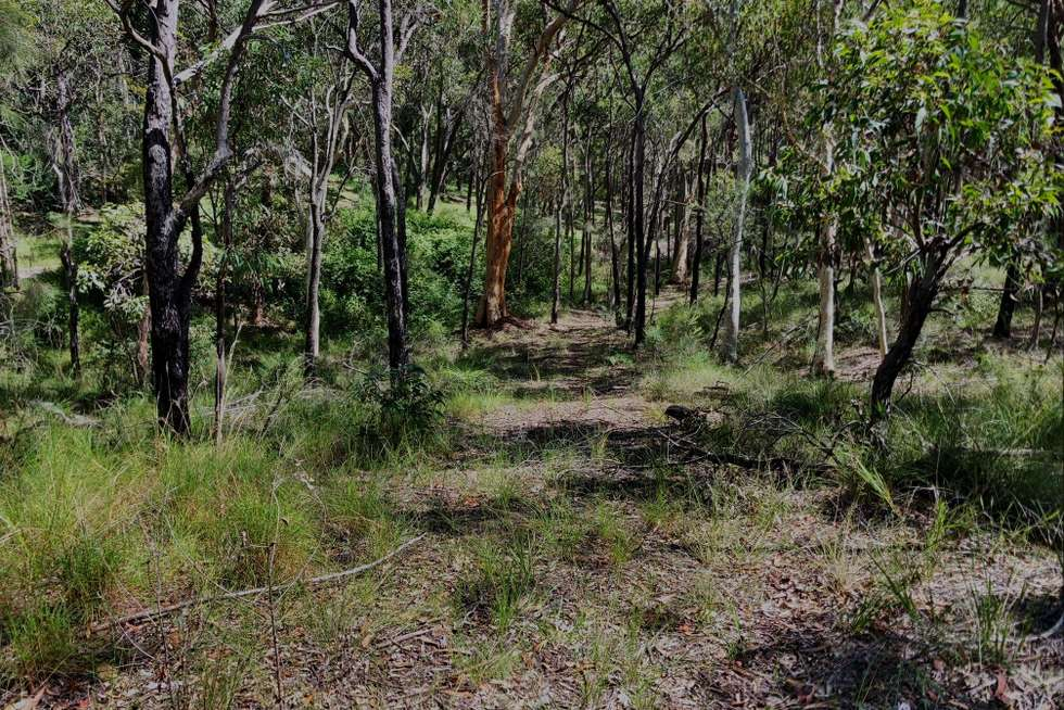 Third view of Homely residentialLand listing, 1 Fishery Point Road, Mirrabooka NSW 2264