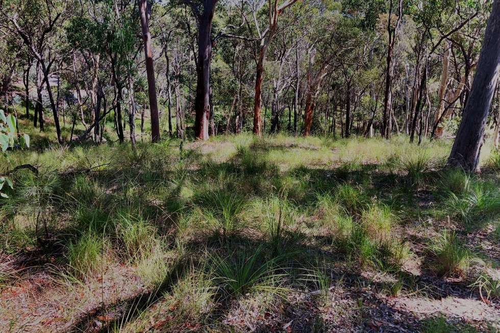 Fourth view of Homely residentialLand listing, 1 Fishery Point Road, Mirrabooka NSW 2264