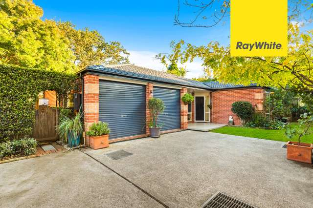 151 Carlingford Road, Epping NSW 2121