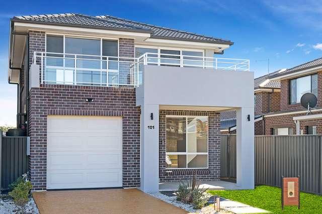 101 Cranbourne Street, Riverstone NSW 2765