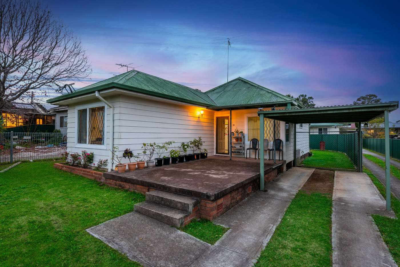 Main view of Homely house listing, 34 Church Street, Riverstone NSW 2765