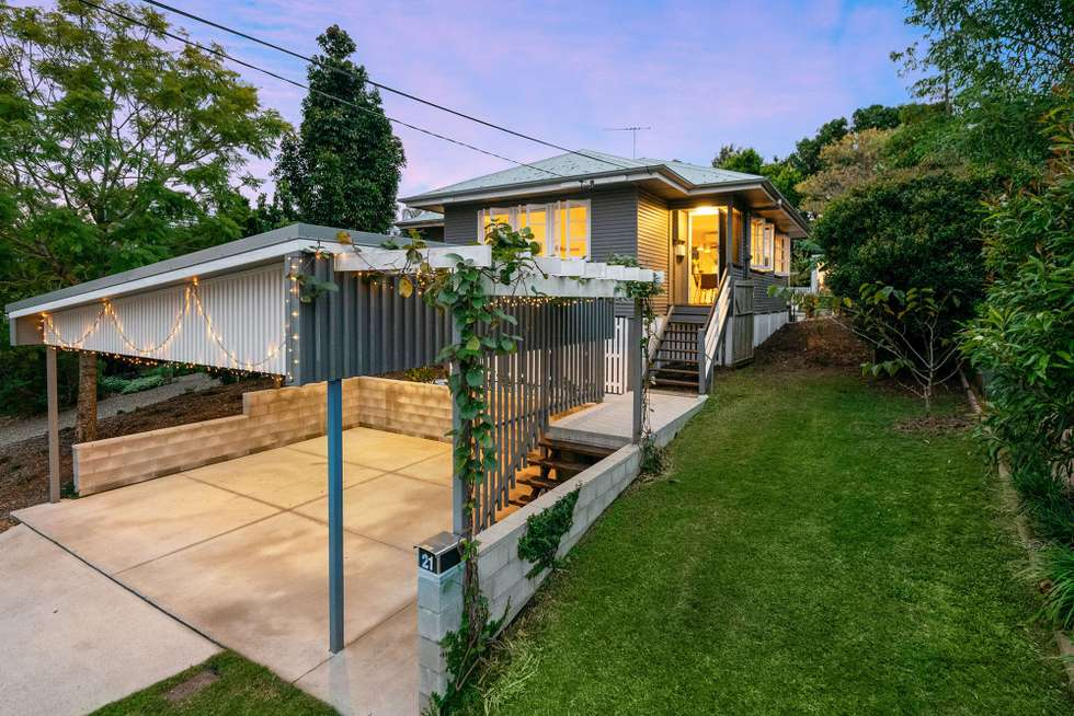Third view of Homely house listing, 21 Floral Street, Mount Gravatt East QLD 4122