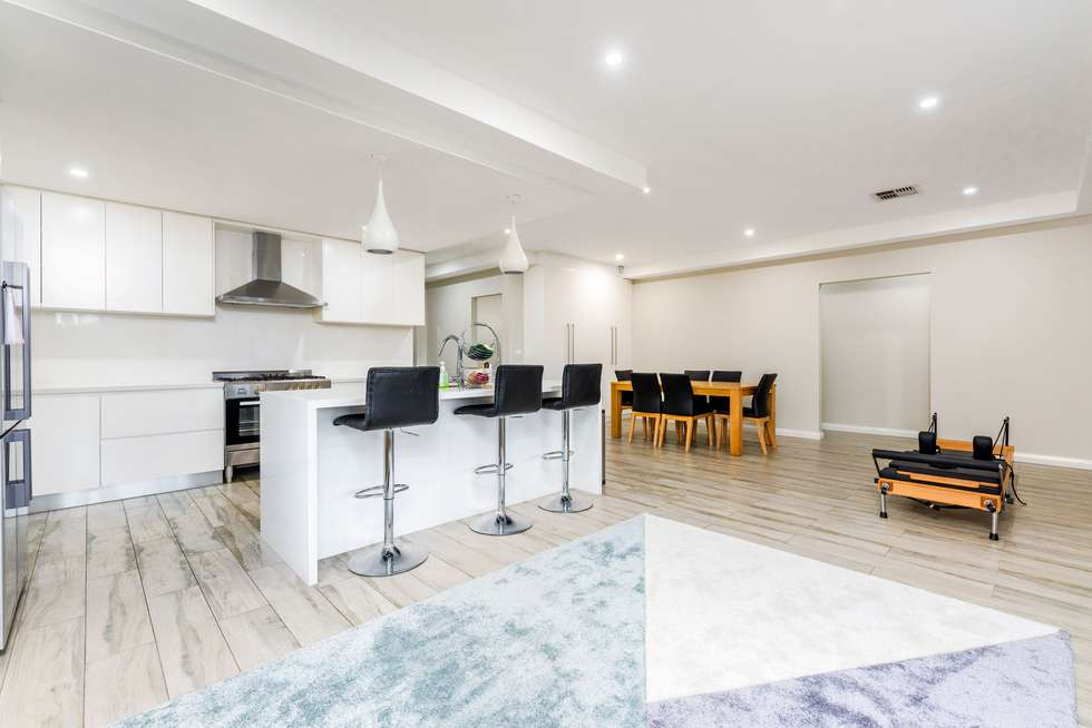 Second view of Homely house listing, 137 Riverbank Drive, The Ponds NSW 2769