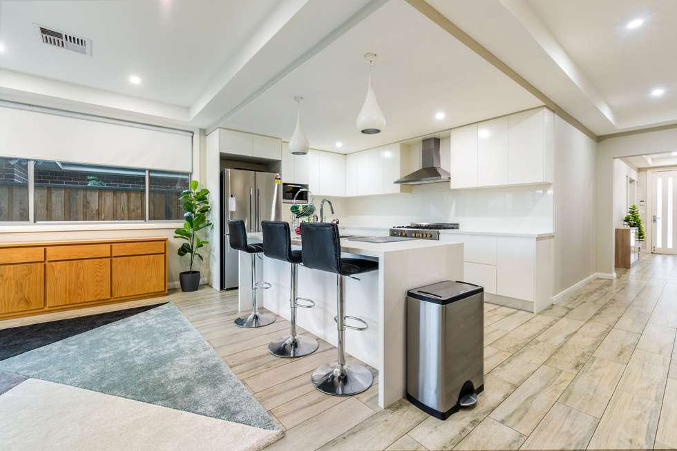 Fourth view of Homely house listing, 137 Riverbank Drive, The Ponds NSW 2769