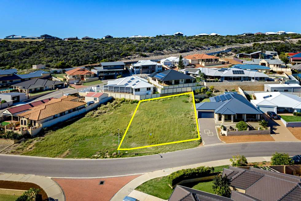 Fourth view of Homely residentialLand listing, 11 Seaview Boulevard, Wandina WA 6530