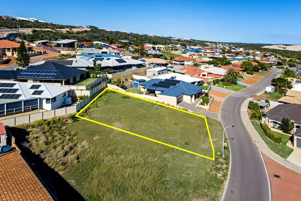 Fifth view of Homely residentialLand listing, 11 Seaview Boulevard, Wandina WA 6530