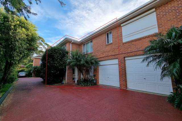 2/891 King Georges Road, South Hurstville NSW 2221